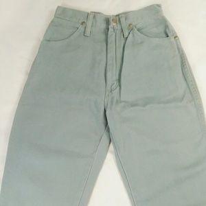 Wrangler Jeans Size 3/4 x 34 Western